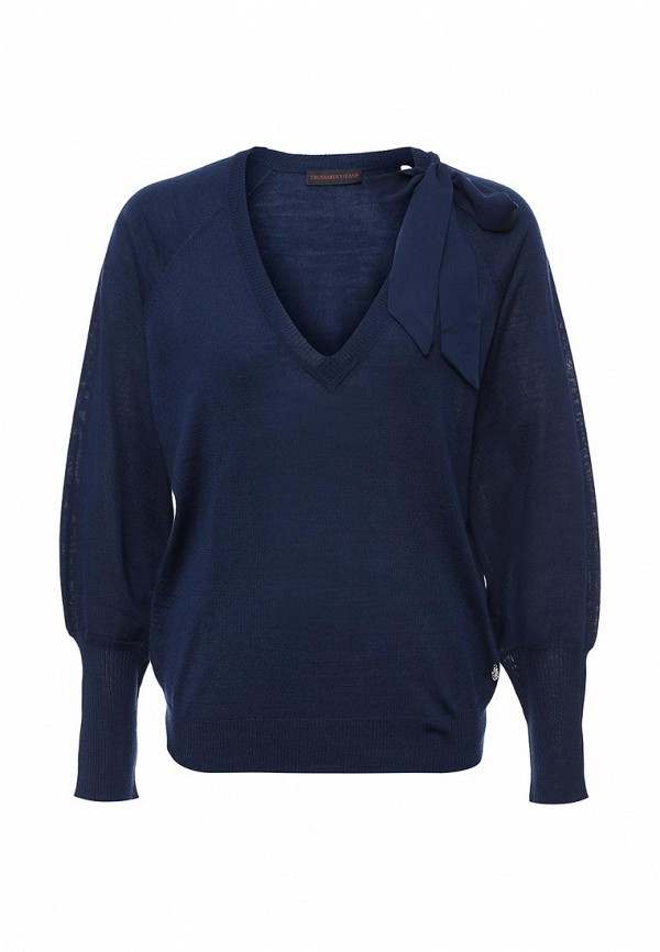 Пуловер TRUSSARDI JEANS 56M41