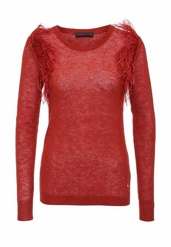 Пуловер TRUSSARDI JEANS 56M59