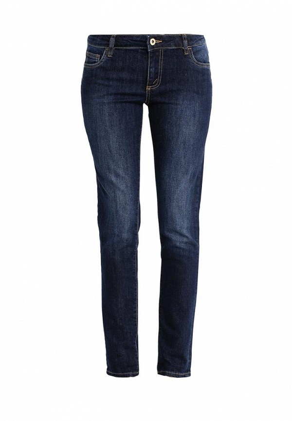 Зауженные джинсы TRUSSARDI JEANS 56552I