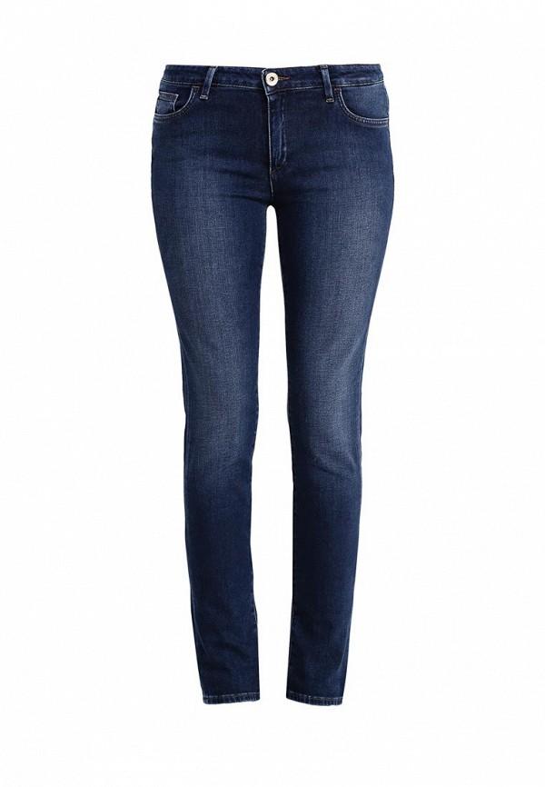 Зауженные джинсы TRUSSARDI JEANS 565670XX