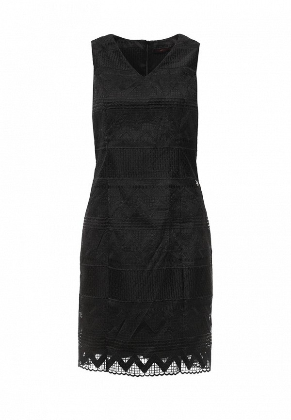 Платье Trussardi Jeans Trussardi Jeans TR016EWOOP67