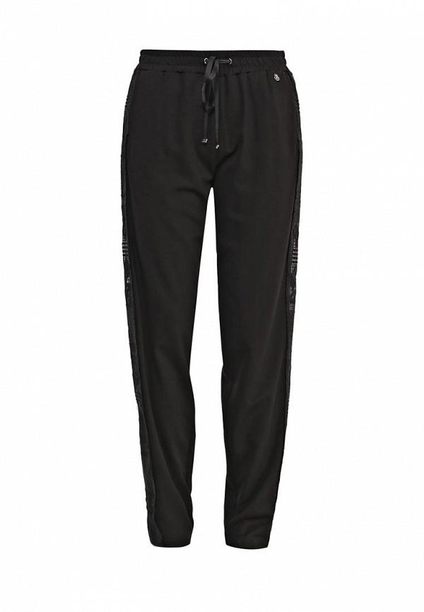 Женские зауженные брюки TRUSSARDI JEANS (Труссарди Джинс) 56P20