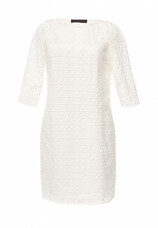 Платье-мини TRUSSARDI JEANS (Труссарди Джинс) 56A113