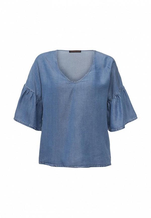Фото Блуза Trussardi Jeans. Купить с доставкой