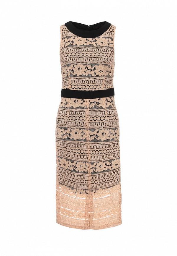 Платье Trussardi Jeans 56A111