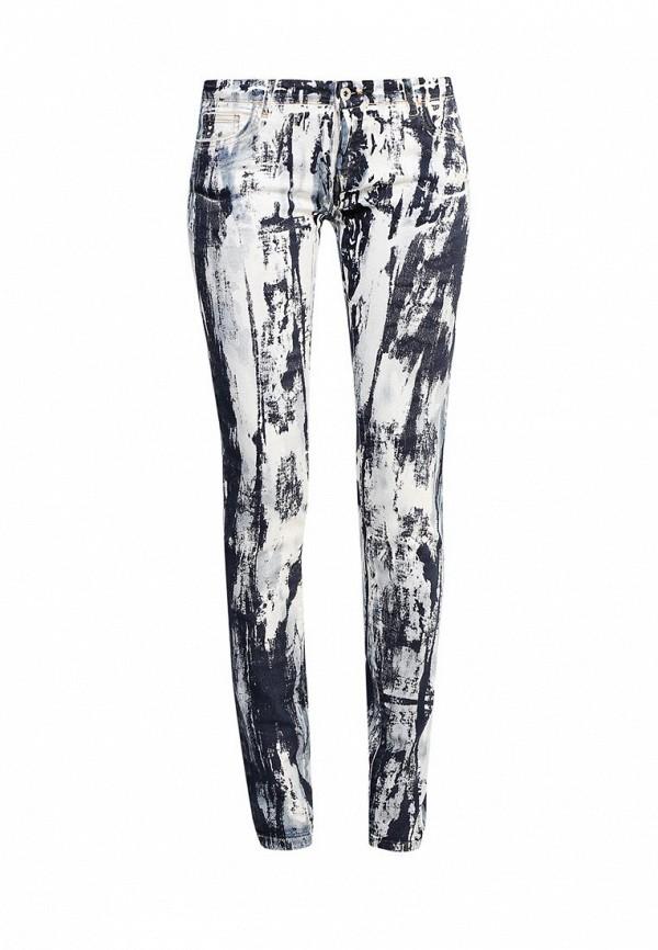 Джинсы Trussardi Jeans Trussardi Jeans TR016EWOOQ12