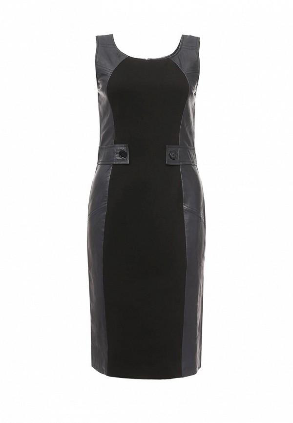 Платье Trussardi Jeans Trussardi Jeans TR016EWPBR28