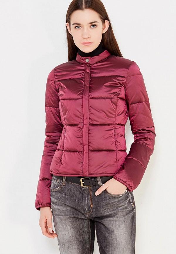 где купить Куртка утепленная Trussardi Jeans Trussardi Jeans TR016EWUWF12 по лучшей цене