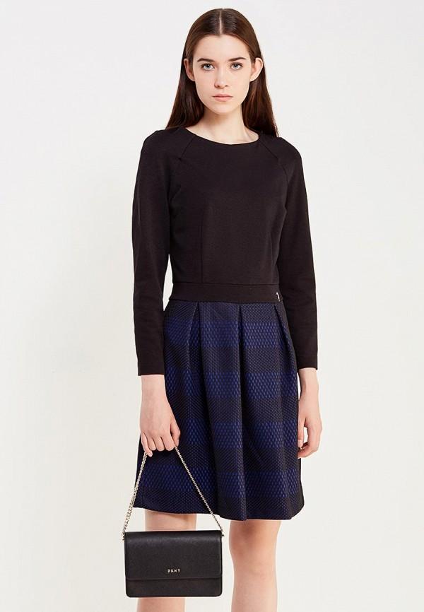 Платье Trussardi Jeans Trussardi Jeans TR016EWUWF27