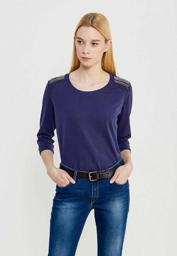 Лонгслив Trussardi Jeans