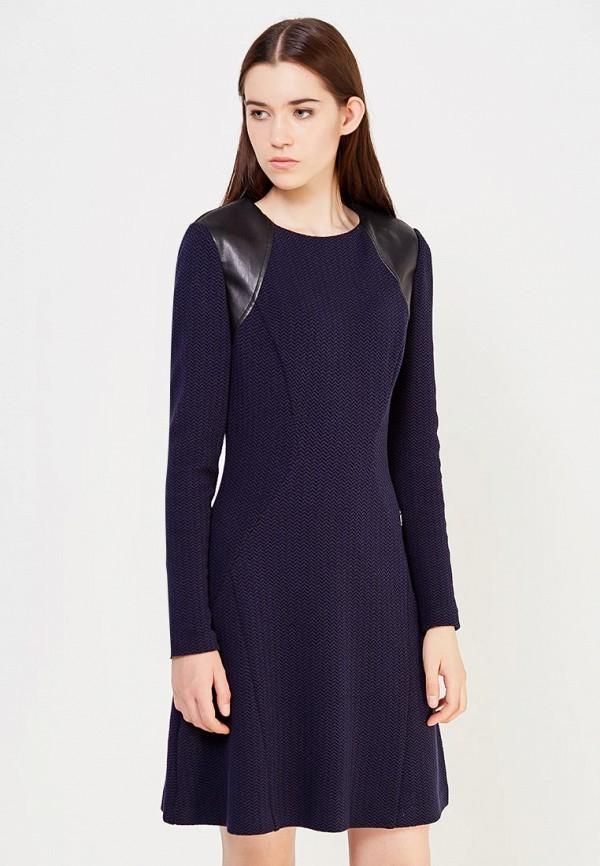 Платье Trussardi Jeans Trussardi Jeans TR016EWUWF82