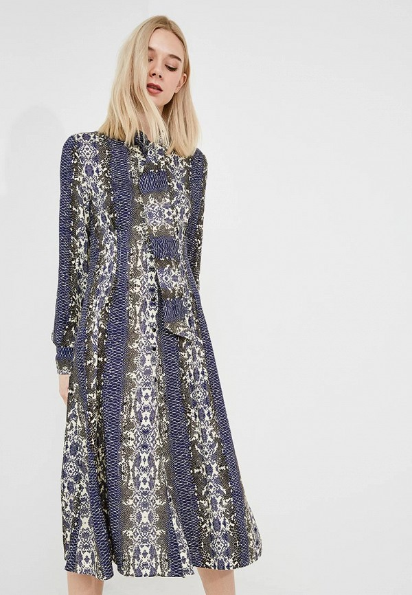 Фото Платье Trussardi Jeans. Купить с доставкой