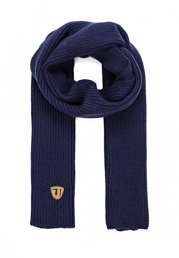 Шарф Trussardi Jeans 57w046