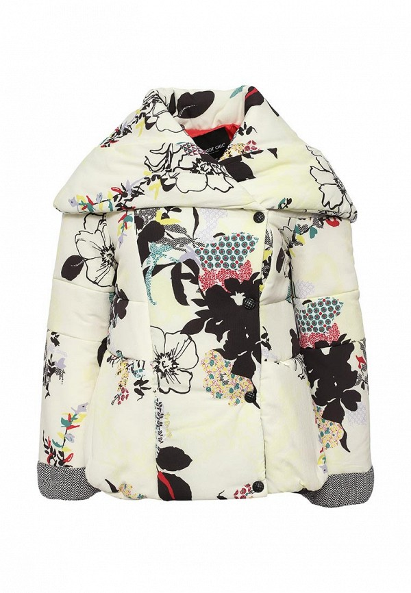 Куртка утепленная Tricot Chic 2018