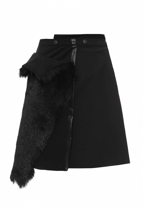 Прямая юбка Tricot Chic 7656