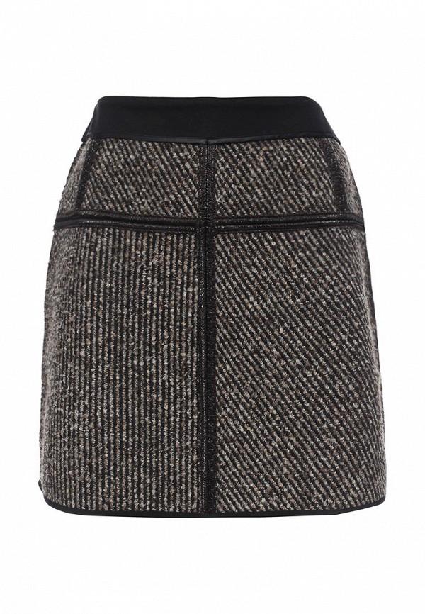 Мини-юбка Tricot Chic 7827