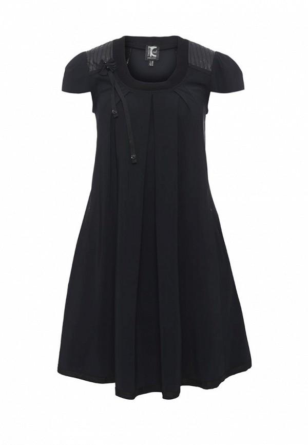 Платье-мини Tricot Chic 7837