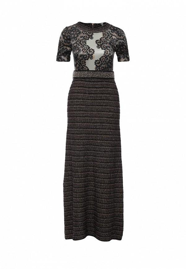 Вязаное платье Tricot Chic 7849L
