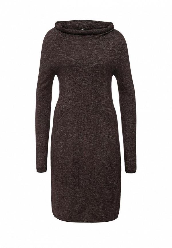 Вязаное платье Tricot Chic 7853