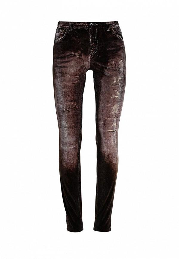 Женские зауженные брюки Tricot Chic 7882