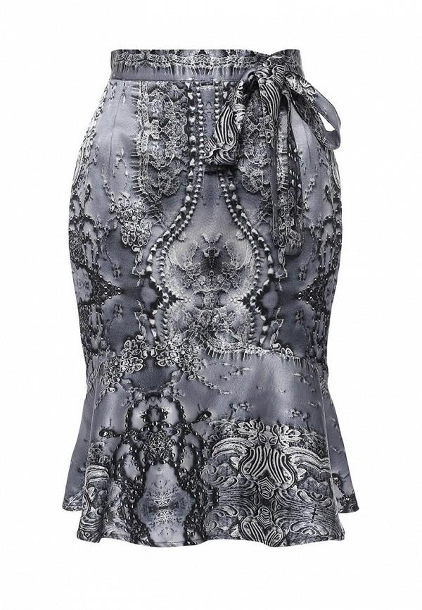 Прямая юбка Tricot Chic 7892