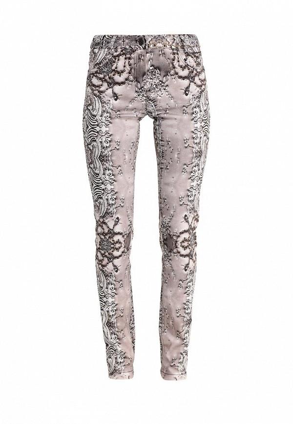 Женские зауженные брюки Tricot Chic 7899