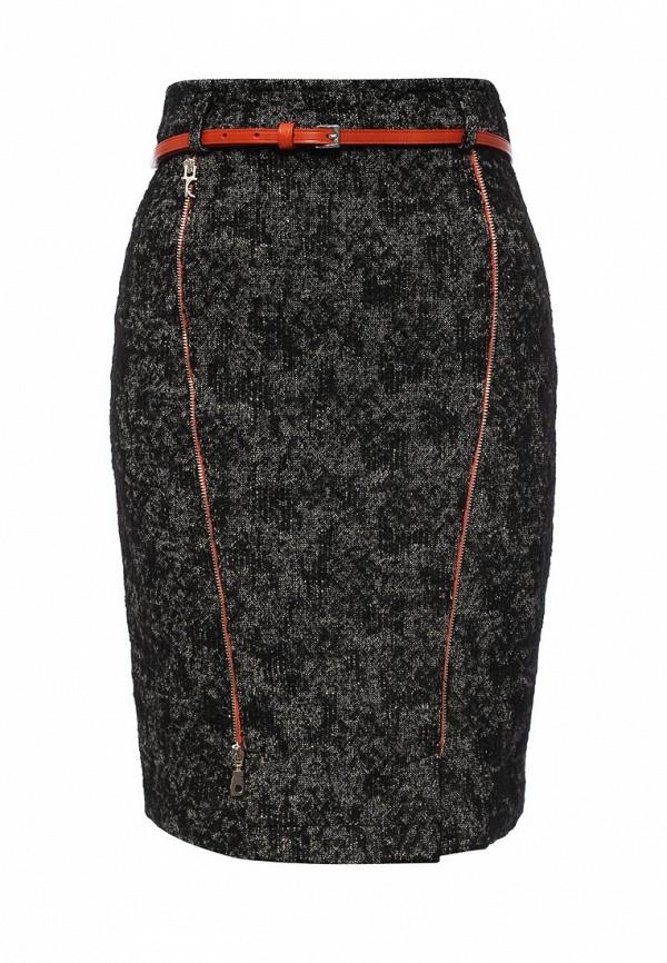 Миди-юбка Tricot Chic A102