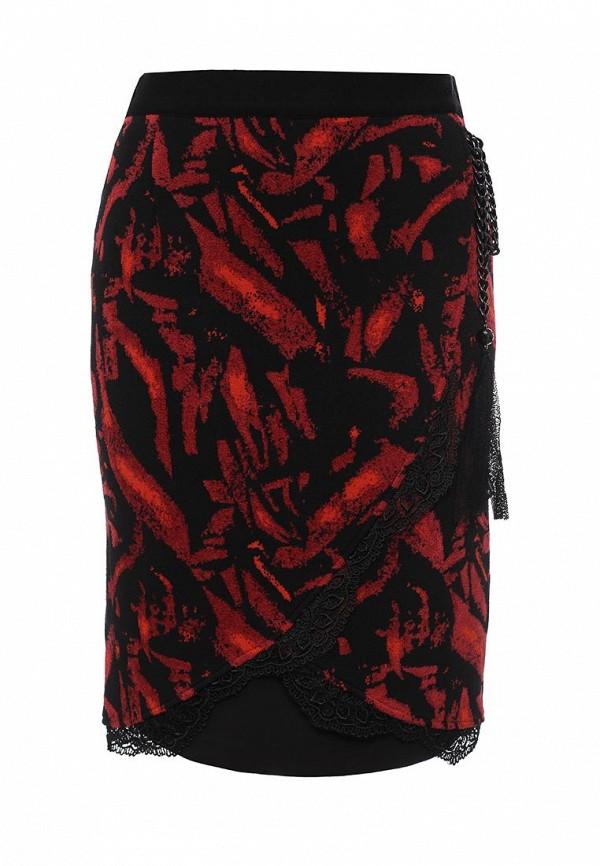Миди-юбка Tricot Chic A105