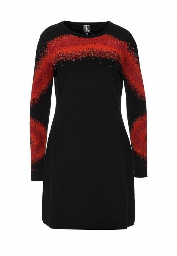 Вязаное платье Tricot Chic A106