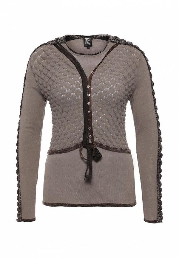 Пуловер Tricot Chic A228