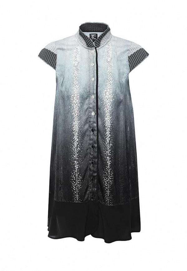 Блуза Tricot Chic Tricot Chic TR023EWPUA30 футболка tricot chic tricot chic tr023ewpua59
