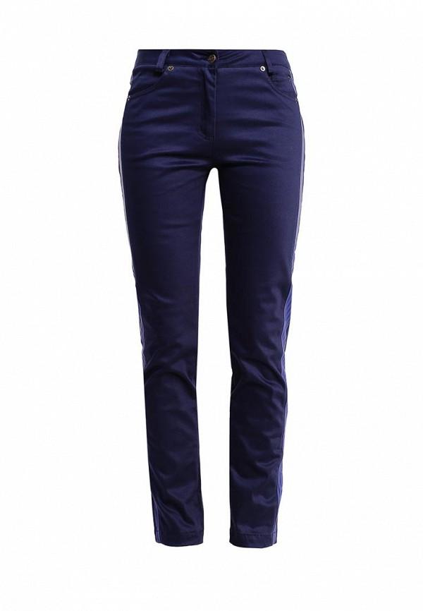 Женские зауженные брюки Tricot Chic B415