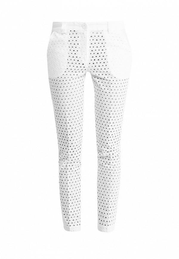 Женские зауженные брюки Tricot Chic B453