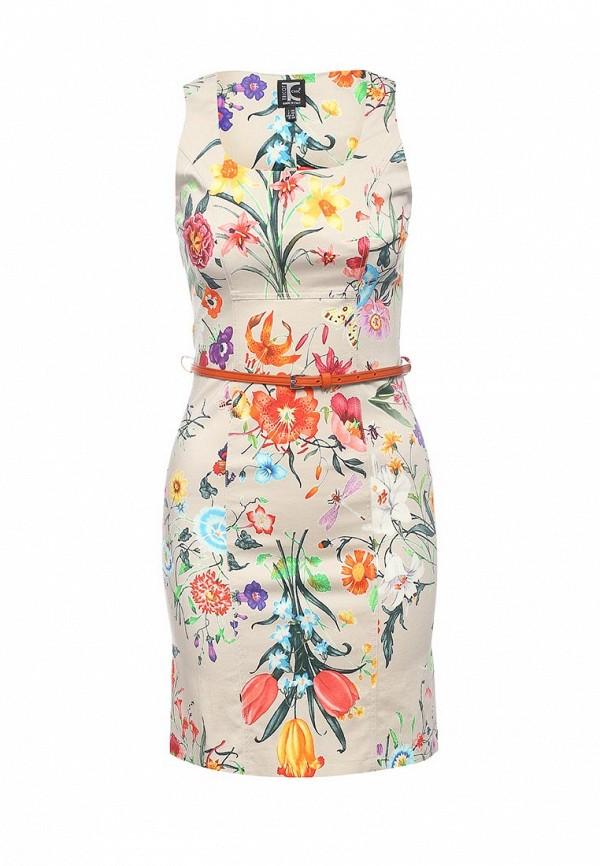 Платье Tricot Chic Tricot Chic TR023EWPUA63