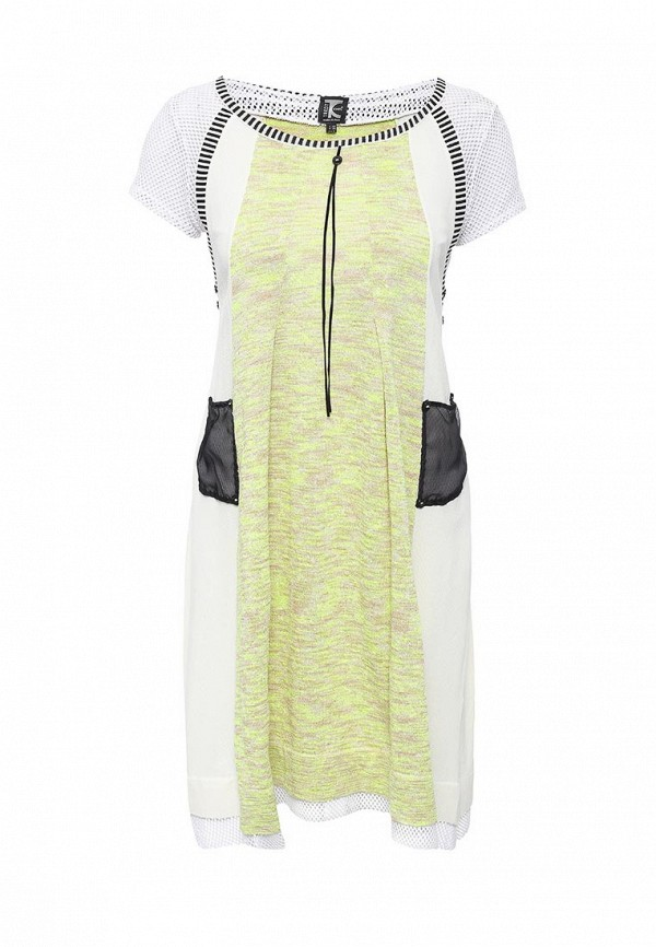 Платье Tricot Chic Tricot Chic TR023EWPUA85  tricot chic 7821