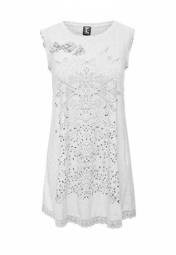 Платье Tricot Chic Tricot Chic TR023EWPUB00