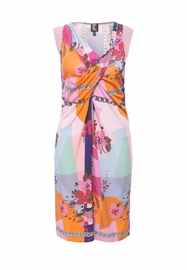 Платье Tricot Chic Tricot Chic TR023EWPUB16