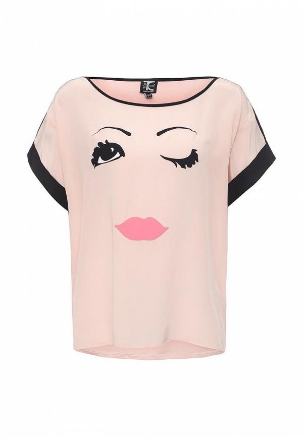 Блуза Tricot Chic Tricot Chic TR023EWPUB18