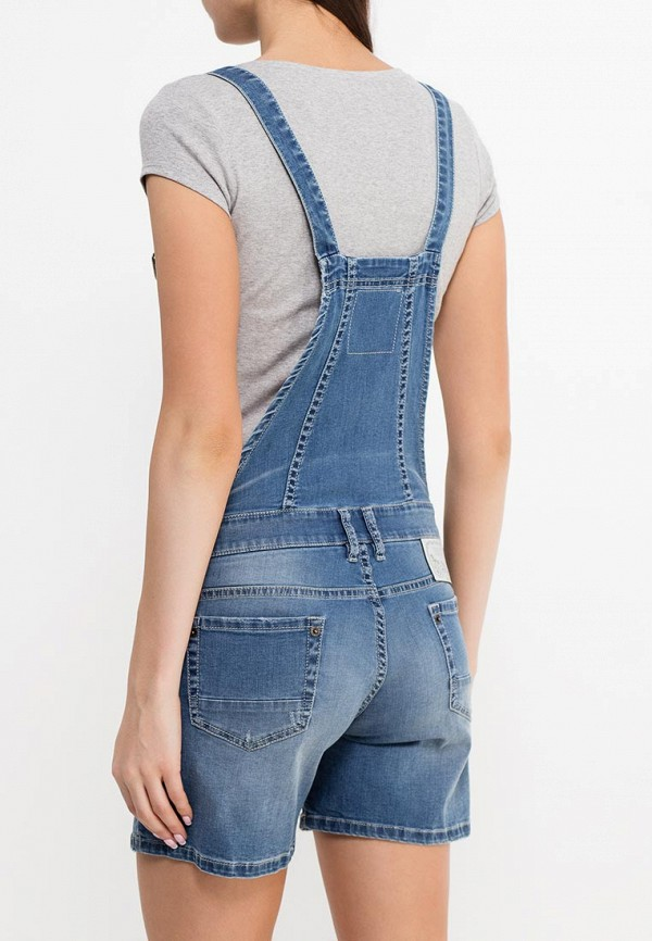 Комбинезон джинсовый Tricot Chic от Lamoda RU