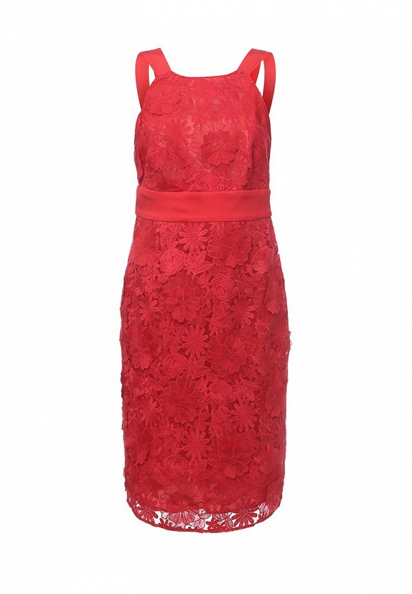 Платье-миди Tresophie J2213717