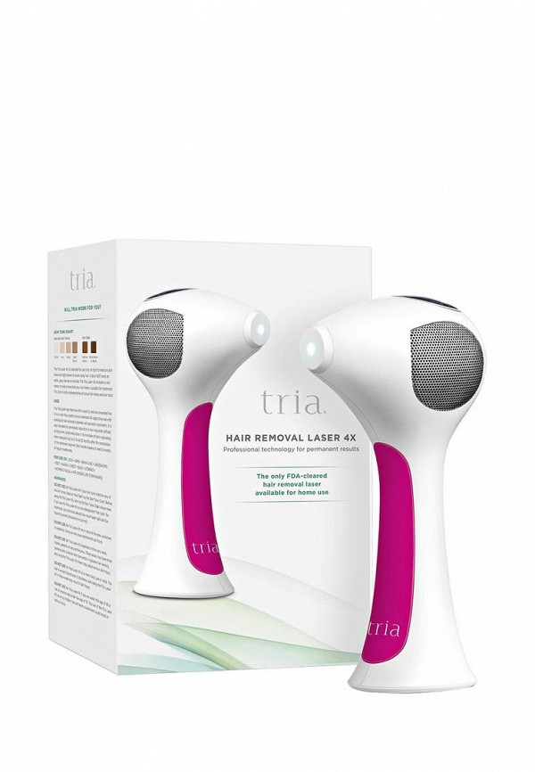 Эпилятор Tria Tria TR028LWUMM42 эпилятор