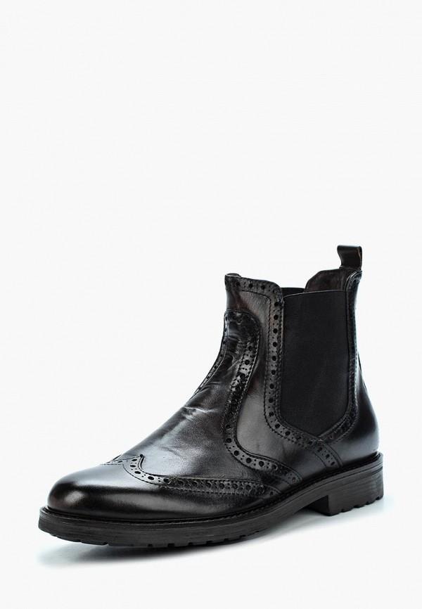 Фото Ботинки Trussardi Collection. Купить с доставкой