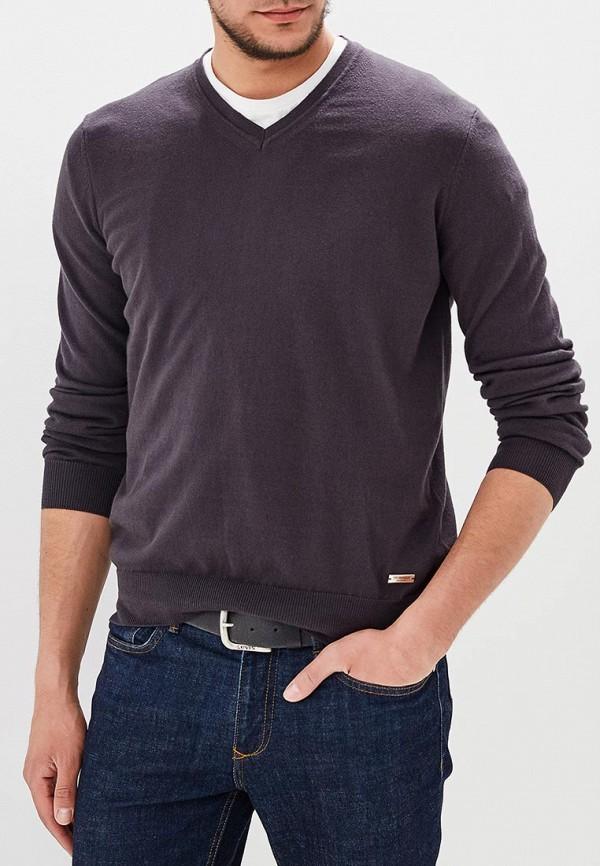 Пуловер Trussardi Collection Trussardi Collection TR031EMAWZS4 gucci синяя футболка с лошадью