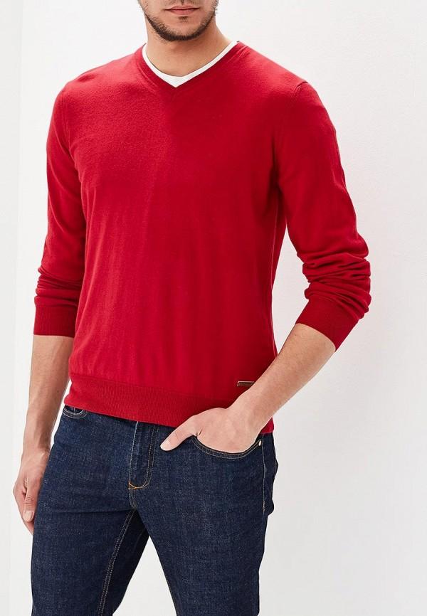 Пуловер Trussardi Collection Trussardi Collection TR031EMAWZS6 носки средние 1 6 звёзды оранжевый