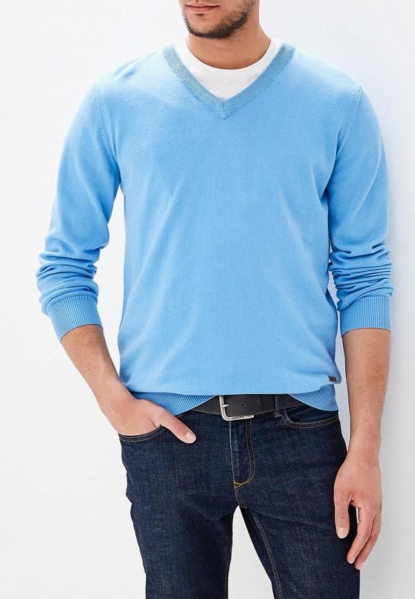 Пуловер Trussardi Collection Trussardi Collection TR031EMAWZS7 strellson брюки strellson 43520 голубой