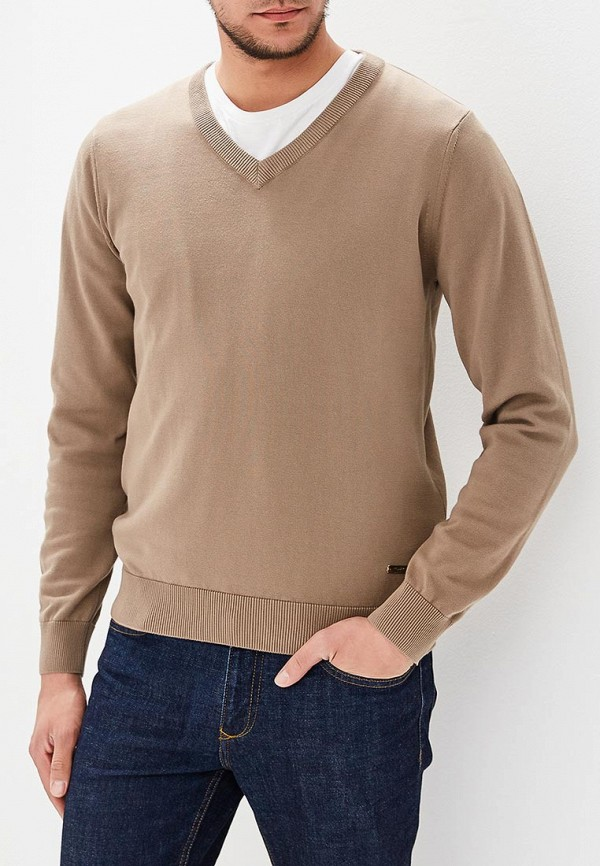 Пуловер Trussardi Collection Trussardi Collection TR031EMAWZS9 куртка trussardi collection куртки с капюшоном
