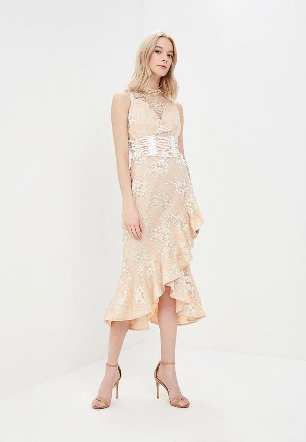 Платье True Decadence True Decadence TR033EWASZW3 cnd цвет decadence