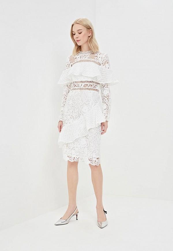 Платье True Decadence True Decadence TR033EWASZW8 cnd цвет decadence