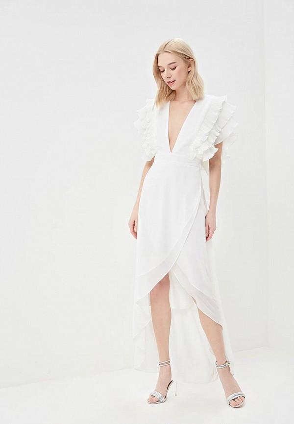 Платье True Decadence True Decadence TR033EWASZX0 cnd цвет decadence