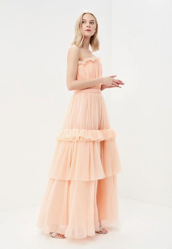 Платье True Decadence True Decadence TR033EWASZX1 платье true decadence true decadence tr033ewaszw9
